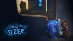 🔴 Among The Sleep【LiVE】® Béjbi horror is ON !