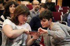 Gizazinea son unas jornadas de carácter pedagógico que aúnan la educación en valores y los derechos humanos con la creación artística y audiovisual. #caostica #gizazinea #audiovisual #bilbaolavieja #cultura #pedagogia #derechoshumanos #bilbao