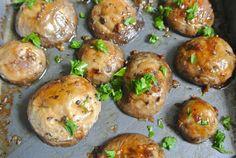 Tepsis gomba - Receptek | Ízes Élet - Gasztronómia a mindennapokra Ethnic Recipes, Food, Essen, Yemek, Eten, Meals
