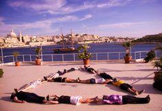 #TRIADalert from Malta by ia Christine Degabriele (@krixxy1) #ECHELON