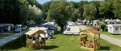 Camping Memling : galerij
