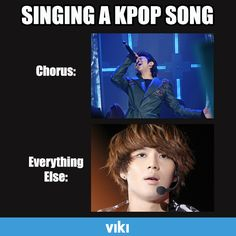 It's ok, we all do it. Sing along to all your favorite OST's!
