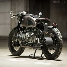 Top 5 BMW R-Series customs | Bike EXIF