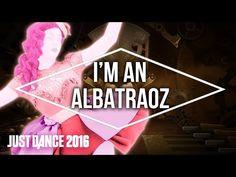 Just Dance 2016 – Ievan Polkka Hatsune Miku - Official [US] - YouTube