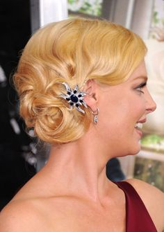 Brooches : Current Trend - Vintage Look - Bang on Style