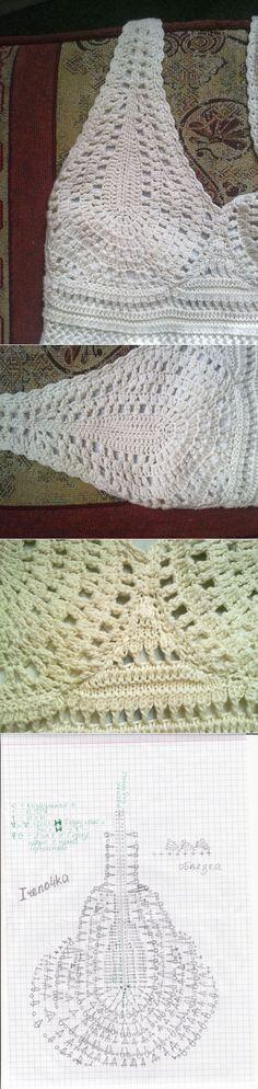liveinternet.ru #crochetdresses