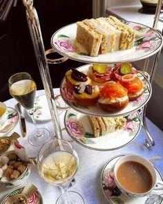 Cucumber Sandwiches, French Toast, Breakfast, Food, Cottage, English, Tea, Morning Coffee, Essen