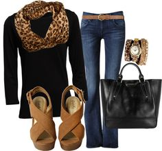 """""""Casual Friday"""" by lklein23 on Polyvore"""