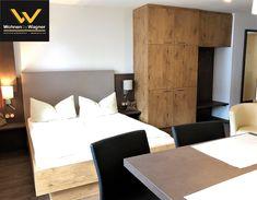Furniture, Home Decor, Kaprun, Wood Floor, Wall Design, Interior Designing, Bed, Decoration Home, Room Decor