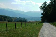 We don't get tired of this amazing place! Cades Cove