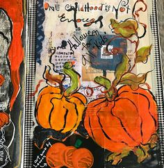 S. Furner Fine Art and Photography: OOPS I MISSED A HALLOWEEN POST