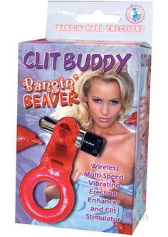 Bizzy beavr vibrator sextet