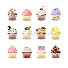Google Image Result for http://i.istockimg.com/file_thumbview_approve/13179040/2/stock-illustration-13179040-gourmet-cupcakes.jpg