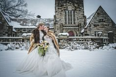 This lesbian Game of Thrones-themed #wedding shoot is so pretty! Photos by @BG Productions