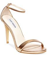 c25c0775e15 Gold Bridal Shoes and Evening Shoes - Macy s