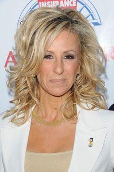Medium Hair Styles For Women Over 40 oblong face   Curly Hairstyles For Women Over 40     StyleCraze