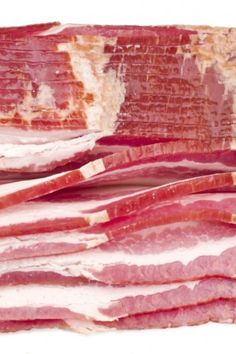 Is bacon healthy? Believe it or not, moderate intake of high-quality bacon can be beneficial to your overall health. Recent research suggests that these foods could be a viable source of nutrition after all. Is Bacon Healthy, Elk Steak, Elk Recipes, Meat Restaurant, Braised Lamb Shanks, How To Make Bacon, Smoked Ribs, How To Grill Steak, Pork Belly