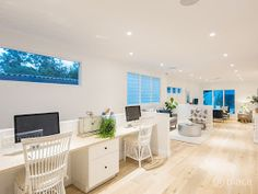 Our Hampton Style Forever Home: A Modern Hamptons Masterpiece Hamptons Style Decor, Hamptons House, The Hamptons, Modern Country Style, Custom Built Homes, Home And Family, House Design, Hampton Style, House Styles