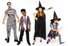Halloween Zombie Cheerleader Costume & Makeup Tutorial   Party Delights Blog