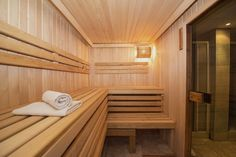 Most people think that building a perfect home sauna is a hard nut to crack. The truth is that building a home sauna is a simple task. You just need to have a clear understanding of what your needs are, and you would have made it. Saunas, Sauna Kits, Dry Sauna, Sauna Heater, Finnish Sauna, Infrared Sauna, Steam Room, Finland, Aspen
