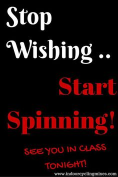 Spin Class Drills and Routines:  Race Pick Ups – Interval Workouts