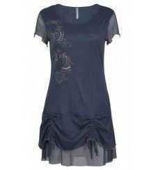 521068d3026 Nouveaux vêtements originaux et colorés. Tunique Femme OriginaleRobe ...