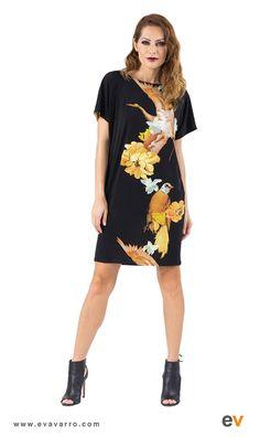 f308df9c64b354 Wedge Dress - Eva Varro Women s Clothing and Apparel