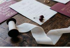 Hochzeitsideen mit verspielter Eleganz und rustikalem Glamour von Fine Moments und Marie Bleyer Fotografie - Hochzeitsguide ✰