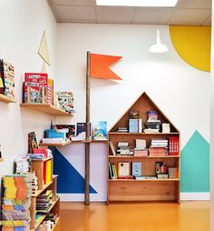 What do you get when you cross an artist, a fashion executive and a beloved kids store in idyllic Noe Valley? You get Mapamundi Kids: A boutique bursting with coolness and creativity.