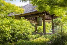 Shorō(Bell tower) by Hiro Nishikawa on 500px