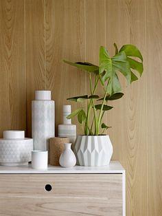 vases from Bloomingville HUISZWALUW