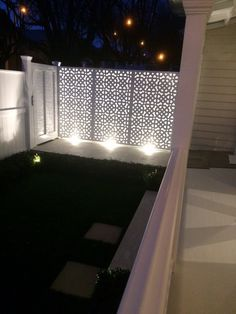 Incision - Laser Cut Metal Privacy Screens.   INCISION specialise in decorative privacy screens, feature panels, gates, fence panels and much more. Check out INCISION's website below or contact us to find out more.