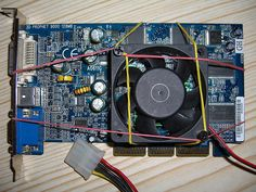 #My graphics card's new cooling...    game changer...comment .. like ...  repin  :)     http://amzn.to/15zqnzs