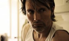 Mads Mikkelsen - Oh lordy!