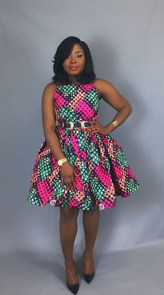 African print cocktail dressAfrican wax print dressesAnkara by laviye - 2019 Dresses, Skirt, Shirts & African Fashion Designers, Latest African Fashion Dresses, African Dresses For Women, African Print Dresses, African Print Fashion, African Attire, African Wear, African Style, African Outfits