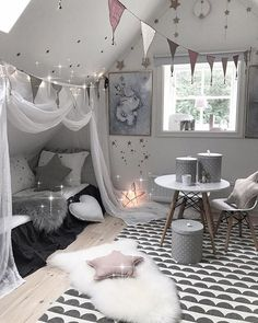30 UNIQUE CHILD BEDROOMS THAT YOU CAN TRY - Page 17 of 30 - SeShell Blog