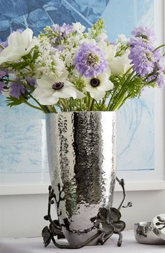 Shop our selection of Michael Aram vases and gifts and find the perfect Mother's Day gift idea for mom!