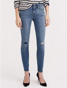 Women's Skinny Jeans : The Denim Collection | J.Crew