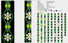 18 around tubular bead crochet rope pattern Peyote Stitch Patterns, Bead Crochet Patterns, Bead Crochet Rope, Beaded Jewelry Patterns, Loom Patterns, Beading Patterns, Beaded Crochet, Crochet Video, Beaded Banners