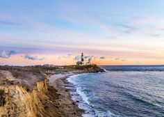 visit Montauk in the fall
