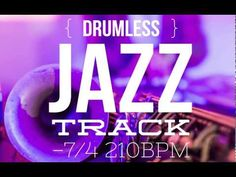 130 Best Drumless Jazz Tracks images in 2019 | Drum kit, Backing