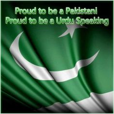 Will someone help me find the origin of the term 'Urdu-speaking' – not in academic terms for people living across South Asia or elsewhere but its use in Pakistan's social and political parlance to define an ethnicity or a nationality? When was it first used and by whom Help Me, Geography, Pakistan, Asia, Southern, Politics, People, People Illustration, Folk