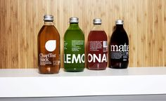 ChariTea and Lemonaid: changing the world one drink at a time | Lifestyle | Wallpaper* Magazine