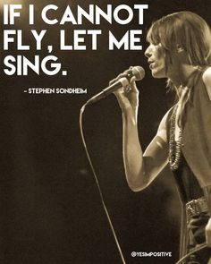 #inspirationalquote #spiritualquote #concertphotography #positiveinspiration #nickibluhm #sing #yesimpositive #quote