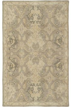 Chatsworth Area Rug - Wool Rugs - Hand-tufted Rugs - Area Rugs - Rugs | HomeDecorators.com Total came to $609.10 including tax - free shipping, free rug pad and free returns if it doesn't work. Not available till 3.13.15