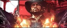 Red Dead Redemption by xSlipstone.deviantart.com on @deviantART