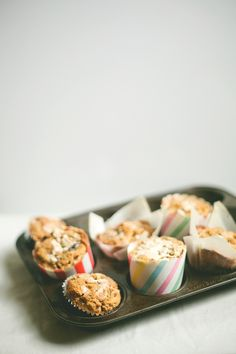 whole wheat tahini muffins with pistachio halvah | my name is yeh
