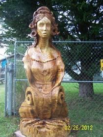 www.EtueWoodcarving.com Come visit and check out his site!!!!