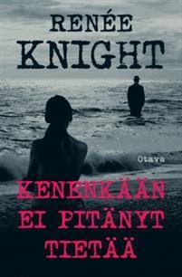 Ullan Luetut kirjat: Renée Knight Kenenkään ei pitänyt tietää Knight, Literature, Reading, Books, Movies, Movie Posters, Eggs, Literatura, Libros