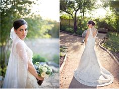 October wedding at The Wildflower Center | photographer, Amelia Tarbet.